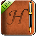 Download Handrite Note Notepad Lite 2.18 APK