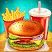 Download Happy Kids Meal Maker - Burger Cooking Game 1.0.7 APK