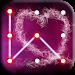 Download Heart Love Pattern Lock Screen 2.1 APK