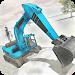 Download Heavy Snow Excavator Simulator 1.0.3 APK