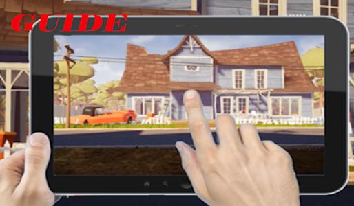 Download Hello Neighbor 3 GUIDE 1.0 APK