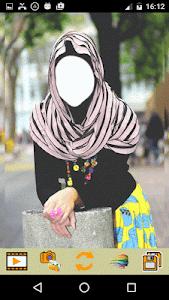 Download Hijab FaceApp Editor 1.5 APK