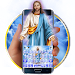 Download Holy Jesus Keyboard Theme 1.0 APK