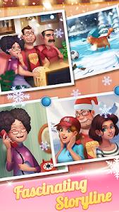 screenshot of Home Memories version 0.15.2