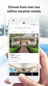 Download HomeAway Vacation Rentals  APK