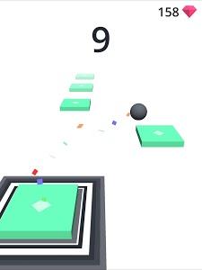 screenshot of Hop version 1.3