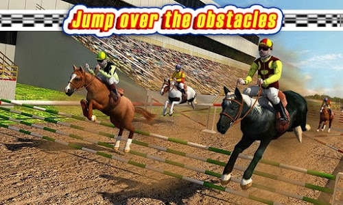 Download Horse Derby Quest 2016 1.4 APK
