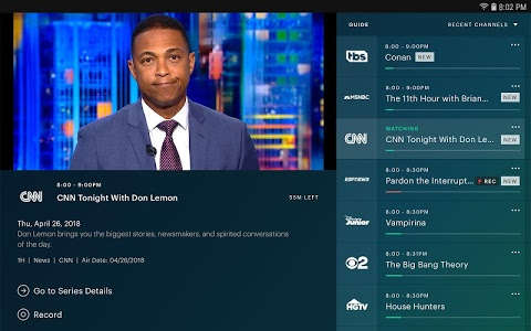 screenshot of Hulu: Stream TV, Movies & more version Varies with device