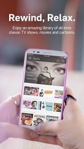 screenshot of Hulu: Watch TV & Stream Movies version 2.27.5.213054