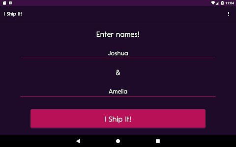 Download I Ship It - Fandom Couple Name Generator LOVE GAME 2.6 APK