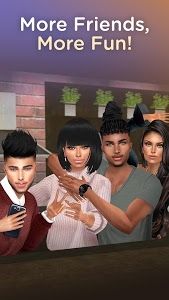 Download IMVU: 3D Avatar! Virtual World & Social Game  APK