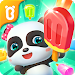 Download Little Panda's Ice Cream Factory 8.30.10.00 APK