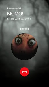 Download Incoming Call from Scary MOMO 1.0 APK
