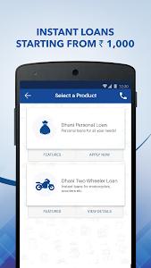 Download Indiabulls Dhani - The Personal Loan App 1.7.2 APK