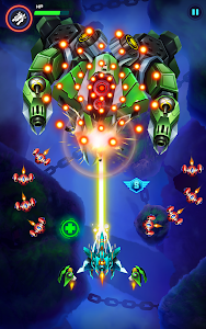 Download Infinity Shooting: Galaxy War 1.3.9 APK