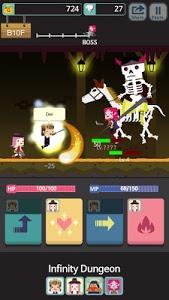 Download Infinity Dungeon VIP 2.6.4 APK