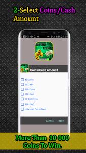 screenshot of Instant Reward simulator for 8 Ball Pool version 1.0
