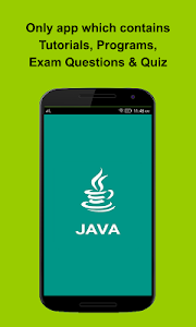 Download Java Programming 2.0.1 APK