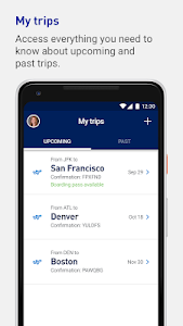 Download JetBlue - Book & manage trips 4.6.2 APK