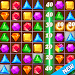 Jewel Fever - Jewel Match 3 Game
