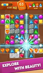 Download Jewel Fever - Jewel Match 3 Game 1.5.7 APK