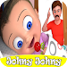 Download Johny Johny Yes Papa Nursery Rhyme 1.1 APK