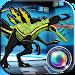Jurassic Photo Editor Dino Hybrids