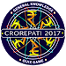 Crorepati Quiz 2017 : New Season Crorepati 9