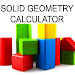 Download Solid Geometry Calculator 2.3 APK