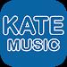 Download Kate Music для Вконтакте 2.1 APK