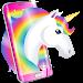 Download Kawaii Unicorn wallpapers ? Cute background 1.4 APK
