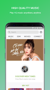 Download Keeng: Free Music and Movies  APK