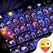 Download Keyboard Boto : Fire Work 1.1.0 APK
