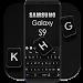 Keyboard For Galaxy S9