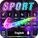 Download Keyboard theme for Sports 10001001 APK