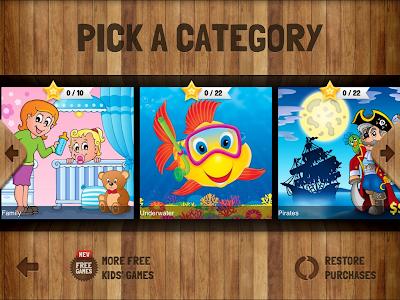 Download Kids' Puzzles 2.4.0 APK