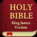 King James Bible (KJV) - Free Bible Verses + Audio