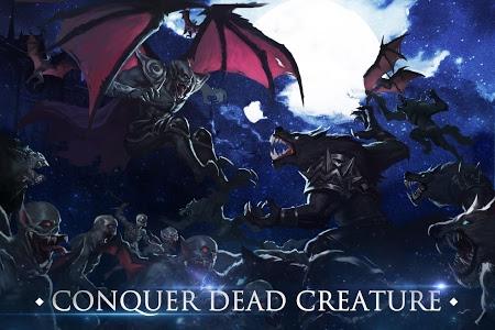 screenshot of King of Dead version 4.0