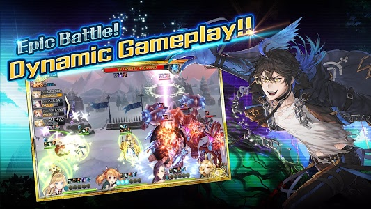 Download King's Raid 3.17.0 APK