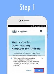 Download Pro-guide: KingRoоt 1.0 APK