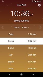 Download Kuwait Prayer Times  APK