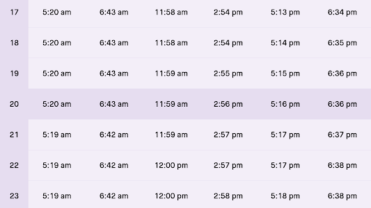 Download Kuwait Prayer Times 6.1 APK