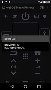 Download LG webOS Magic Remote 2.3 APK
