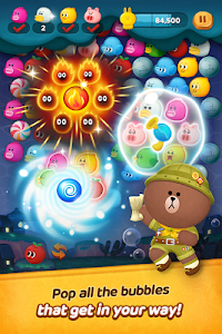 Download LINE Bubble 2 2.2.0.31 APK
