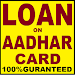 Download LOAN ON AADHAR CARD - LOAN APP ONLINE 2.1 APK