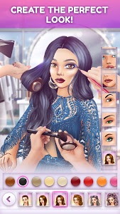 Download Lady Popular: Fashion Arena 35 APK