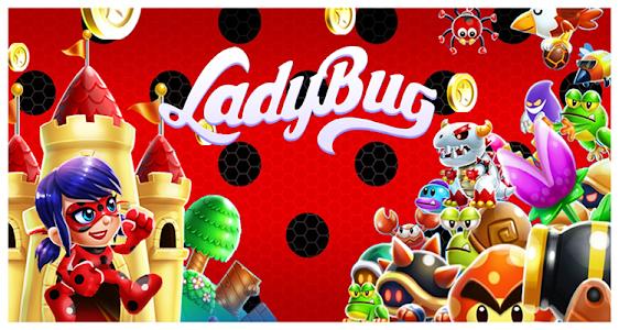 Download Ladybug World 1.0 APK