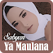 Download Lagu Ya Maulana Sabyan Terbaru Offline + Lirik 1.0 APK