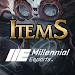 Download Items of League of Legends 1.3.32 APK