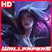 Download League of Wallpapers Legends 1.1.3 APK
